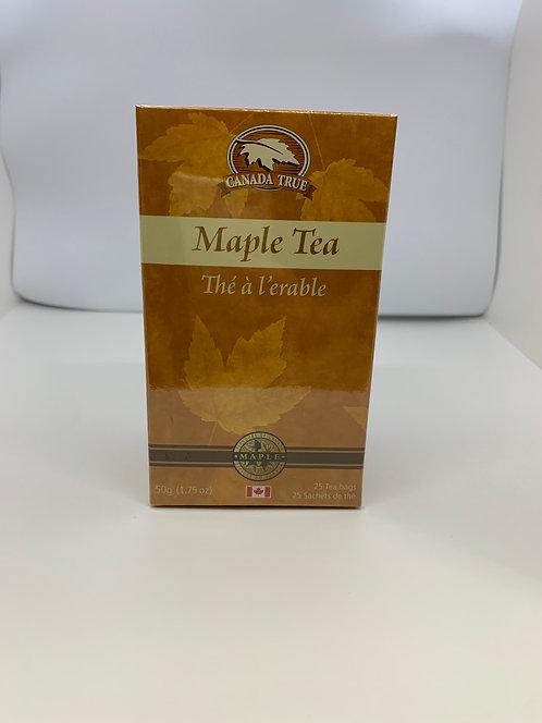 Thé à l'érable Canada True