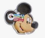 Moule à gâteau Mickey Mouse #88
