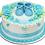 Thumbnail: Gâteau bottines garçon(Cueillette en magasin)