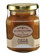 Caramel Fleur de sel La chocolaterie du Vieux-Beloeil