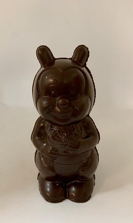 Abeille chocolat 70% de cacao