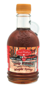 Sirop d'érable Canada No.1 Médium North Hatley 250 ml