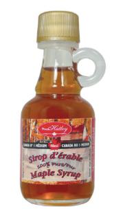 Sirop d'érable Canada No.1 Médium North Hatley 40 ml