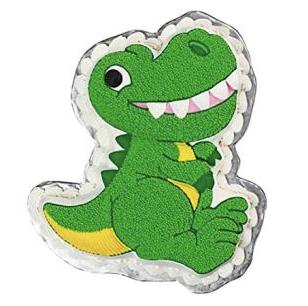 Moule à gâteau dinosaure #81 (Cueillette en magasin)
