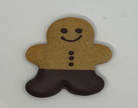 Biscuit pain d'épices Bonhomme