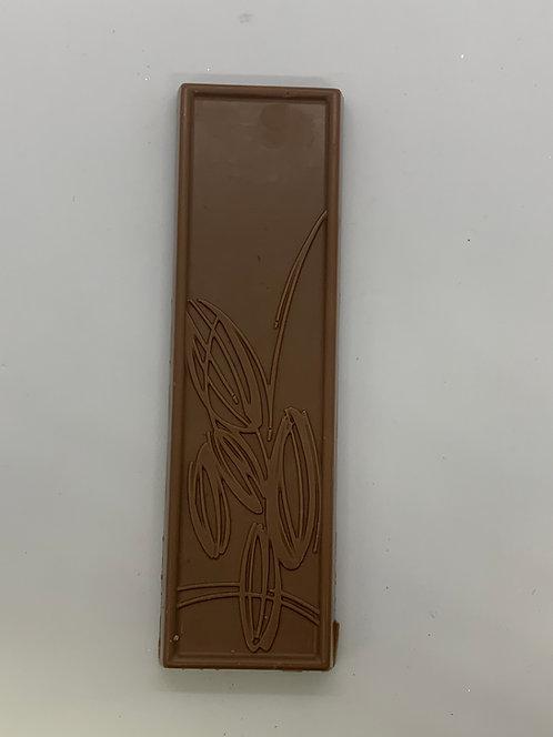 Chocolat croustillant Gianduja