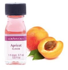 Essence abricot  Lorann oils 3.7ml