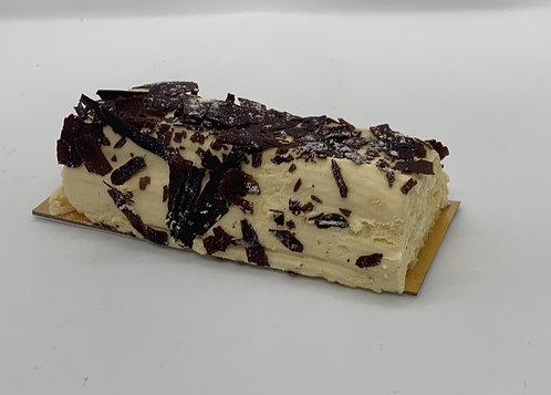 bûchette sucre à la crème (Cueillette en magasin)