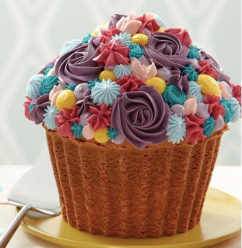 Moule à gâteau Cupcake géant  #178