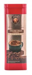 Chocolat chaud à l'ancienne La Fudgerie