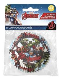 Caissettes Avengers