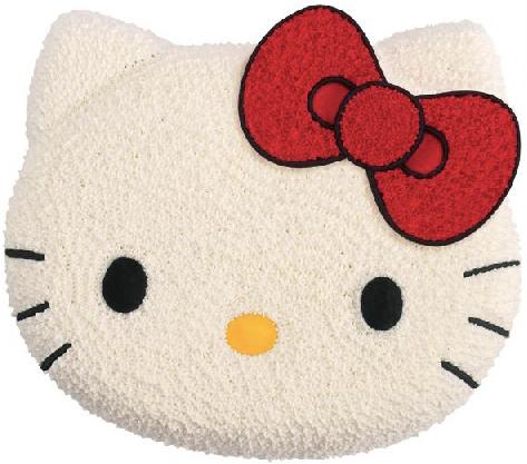 Moule à gâteau Hello Kitty #83