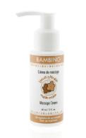 Crème de massage Bambino érable Les soins corporels l'herbier 60 ml