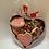 Thumbnail: Boîte de 12 biscuits de St-Valentin