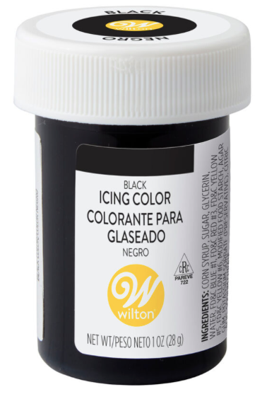 Colorant alimentaire 28.3 g.