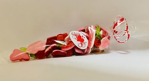 Jujubes St-Valentin