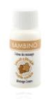 Crème de massage Bambino érable format essai Les soins corporels l'herbier 60 ml