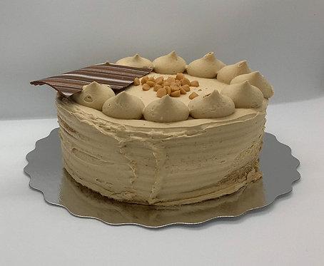 gâteau au café  (Cueillette en magasin)