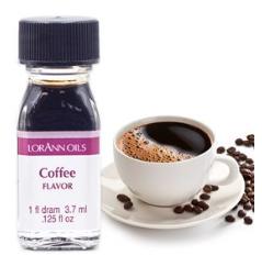 Essence café Lorann oils 3.7ml