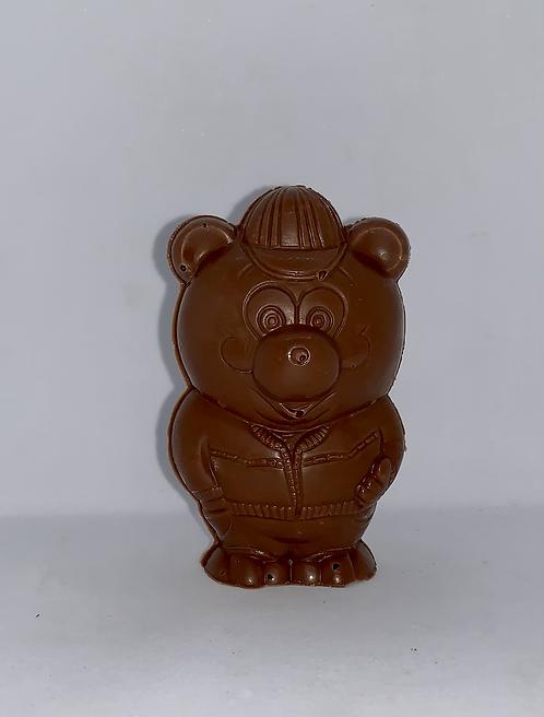 #61  ourson (Cueillette à la boutique)