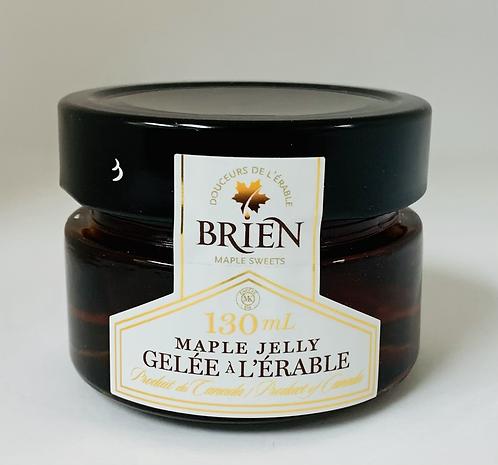 Gelée d'érable 130 ml Les douceurs de l'érable Brien