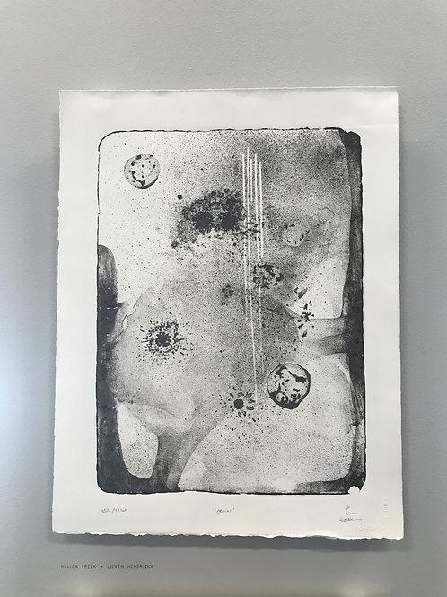 """""""Origin"""" - Helion Creek/Chiaran Verheyden x Lieven Hendrickx"""