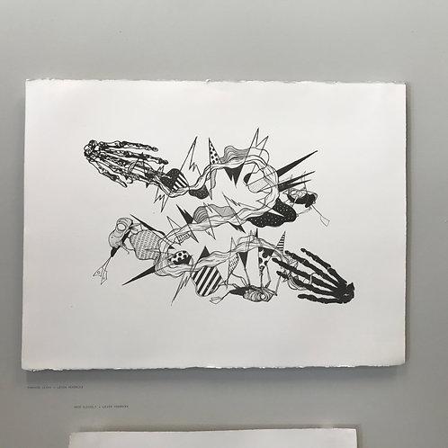 Fumihiro Ueoka x Lieven Hendrickx