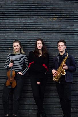 Kavinsky Trio