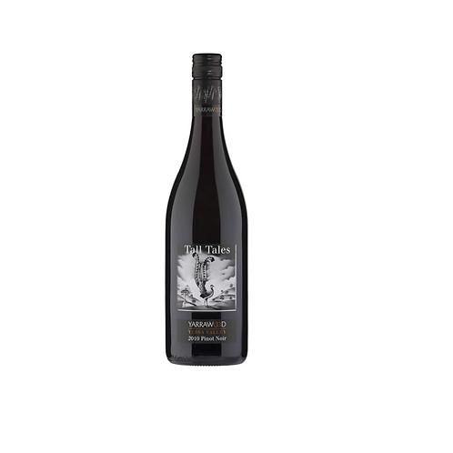 Yarrawood Pinot Noir 2010