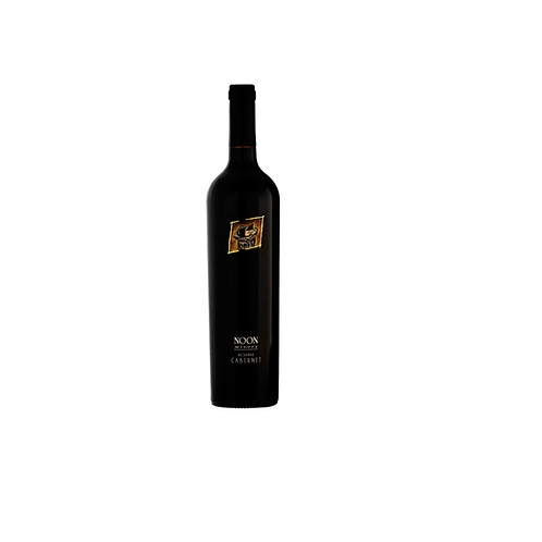 Noon Winery Cabernet Reserve 2000