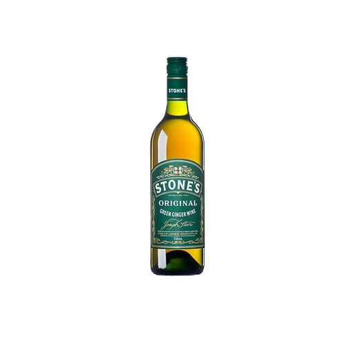 Stones Original Green Ginger Wine 750 ML