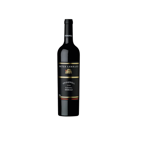 Peter Lehmann Stonewell Shiraz 1999