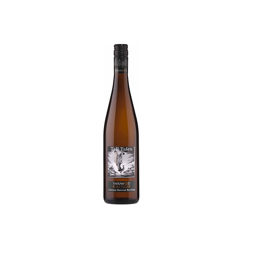 Yarrawood  Tall Tales Autumn Harvest Riesling