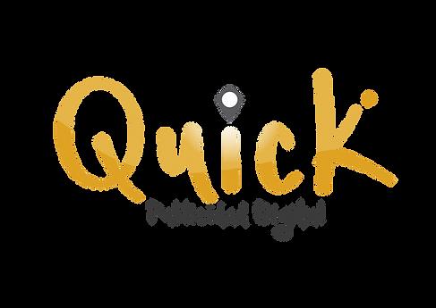 Logo Quick Publicidad
