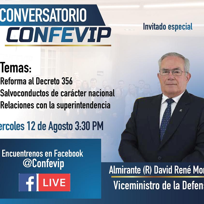 CONVERSATORIO CONFEVIP
