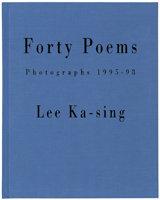 Forty Poems 詩四十首