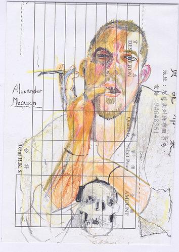 Alexander MacQueen