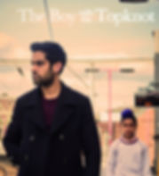The Boy with the Topknot  poster_edited.