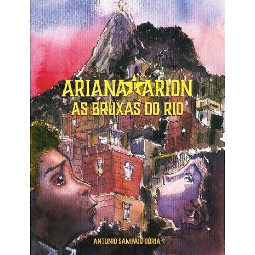 Ariana e Arion As Bruxas do Rio