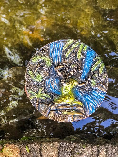 Mandala de Oxum