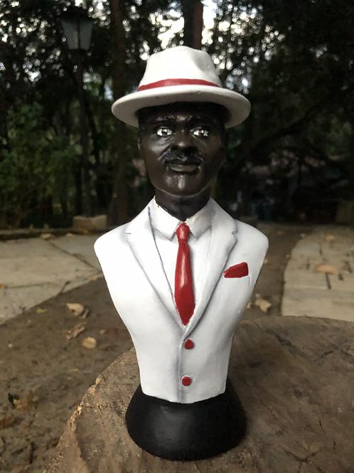 Busto Zé Pilintra