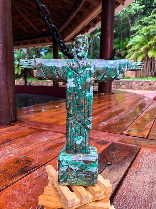 Jesus em Pedra