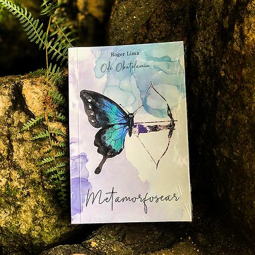 Livro Metamorfosear