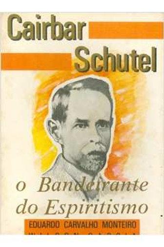 O Bandeirante do Espiritismo