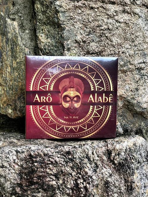 CD Arô de Alabê - Ina Ty Ayê