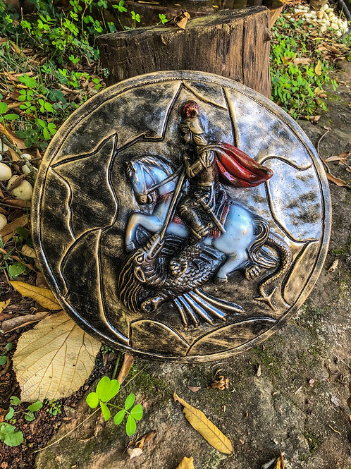 Mandala de São Jorge
