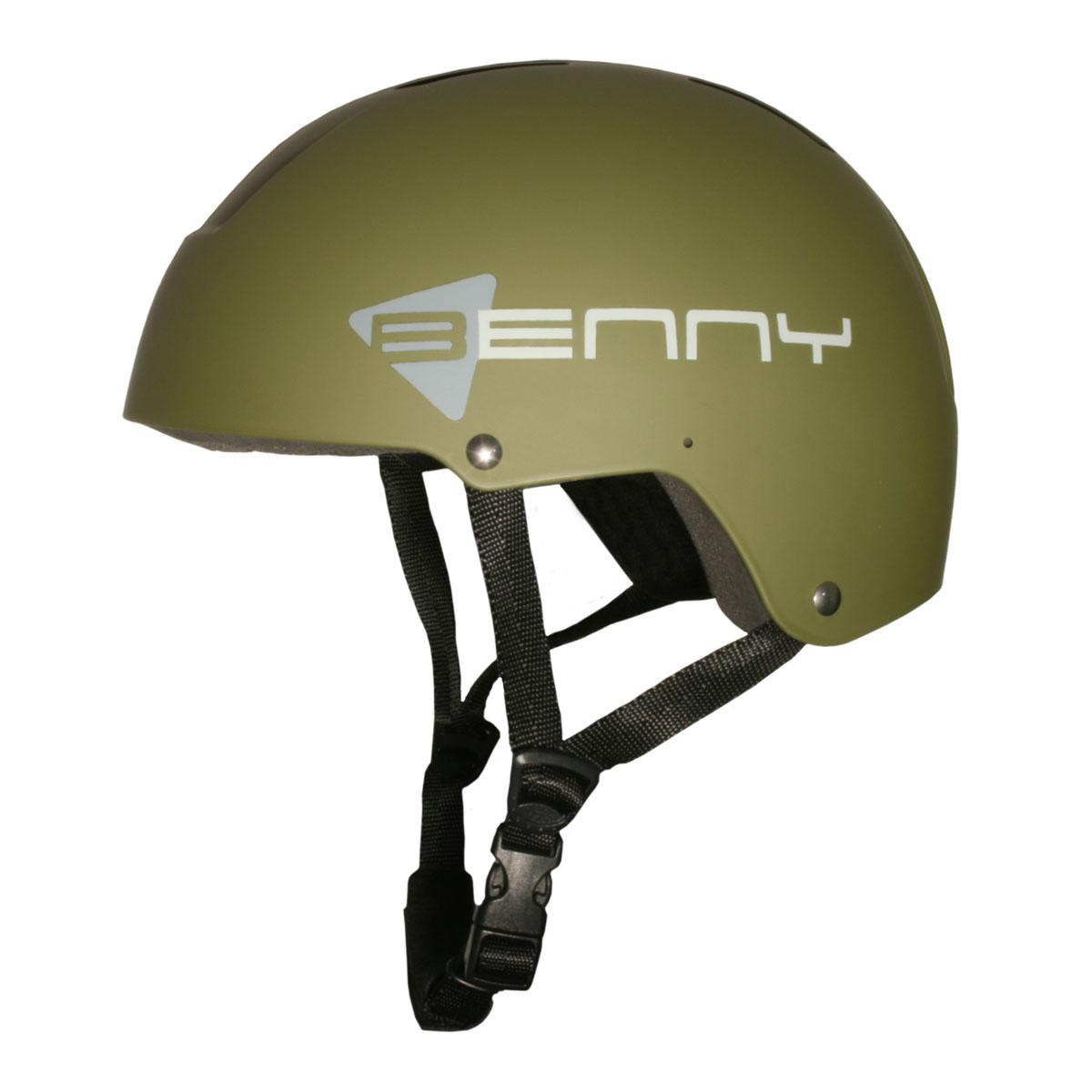 Half Shell Benny Helmet