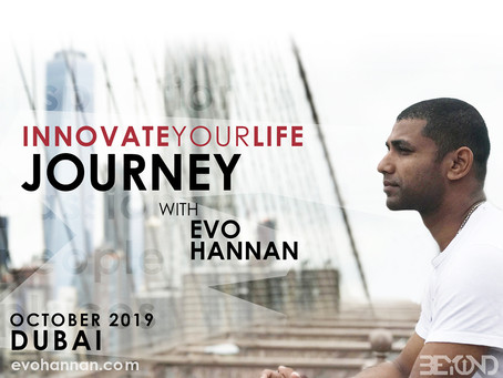 Innovate Your Life: Journey