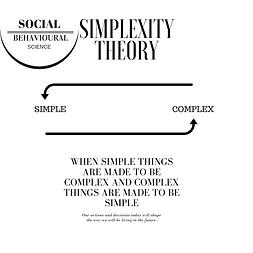 Simplexity Theory, Jaida Simone
