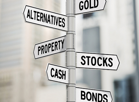 Considering alternative investments? Here's an important piece of advice